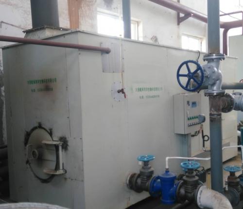 大连生物质常压锅炉