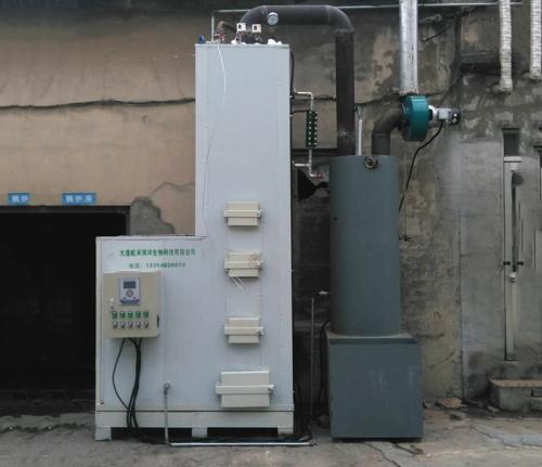 大连生物质锅炉