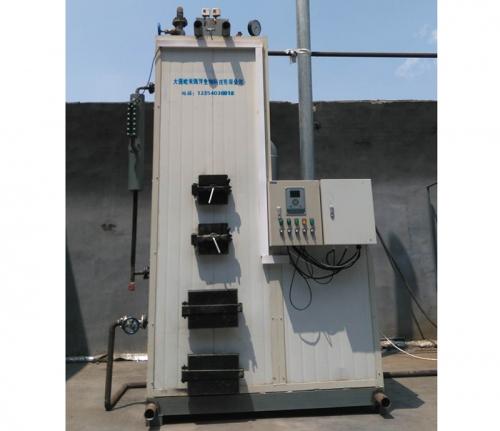 丹东立式生物质锅炉