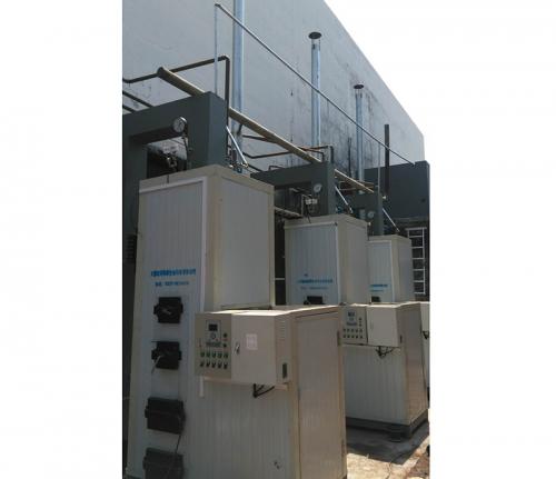 丹东生物质蒸汽发生器价格
