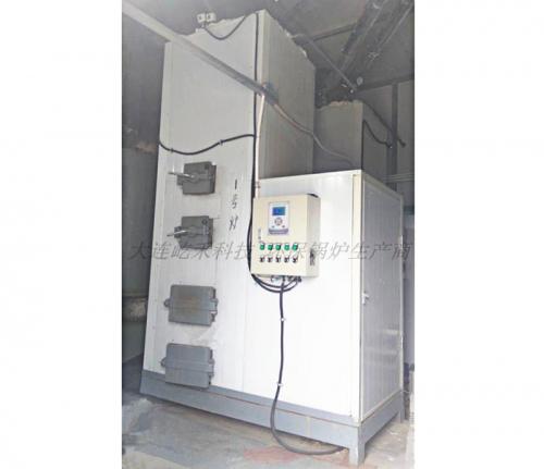 大连生物质蒸汽发生器安装