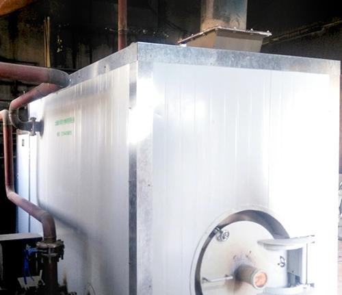 大连生物质热水锅炉厂家